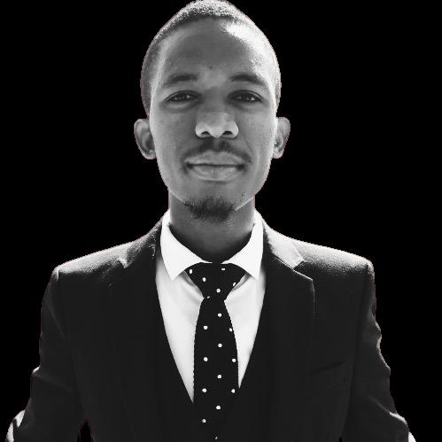 Milton Mkhweli