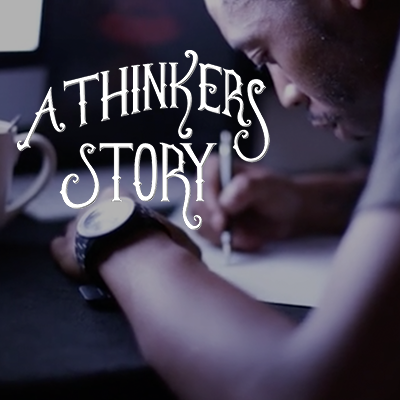Studio Thinkers – A Thinkers Story