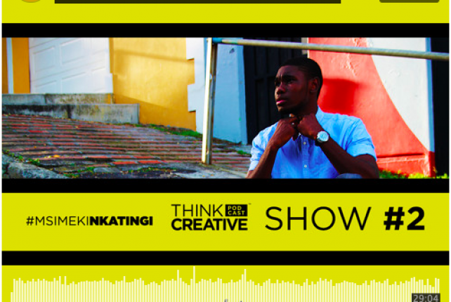 Think Creative Podcast by Studio Thinkers