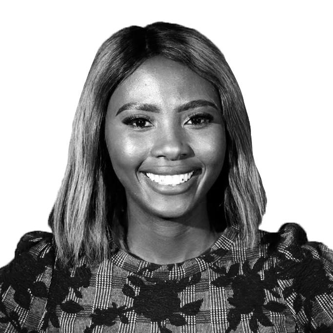Phumzile Mavimbela